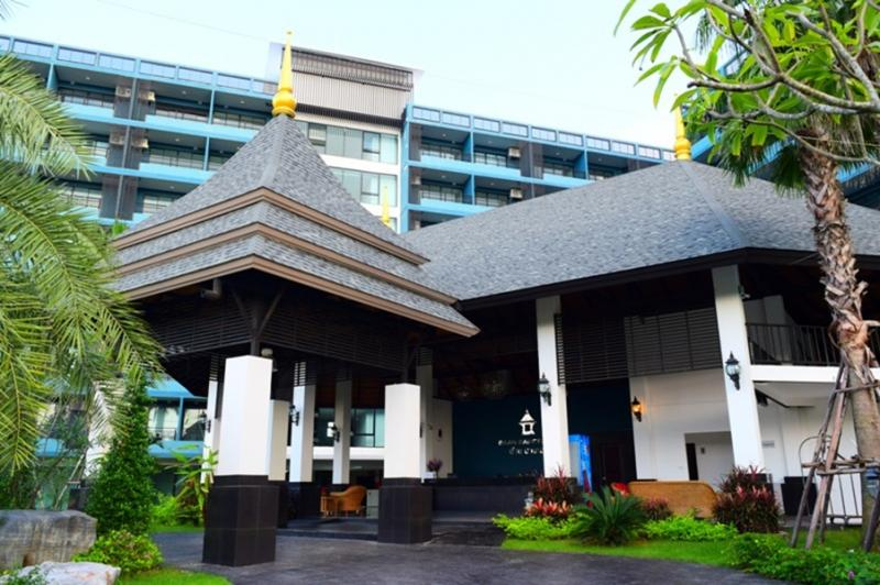 Baan Bangsaray Chonburi